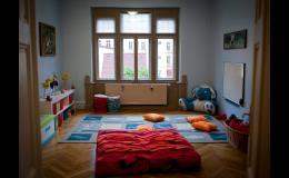 JULINKA - mateřská škola logopedická na Zbraslavi