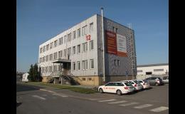 SCASERV a.s. - centrála Ostrava - mezinárodní poskytovatel lešení a bednění