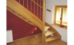Výroba schodiště a madel