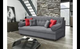 E-shop čalouněné modulové, sedací soupravy a gauče