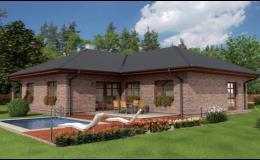 Výstavba rodinné domy