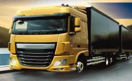 Servis, opravy a diagnostika nákladních vozidel a návěsů Olomouc