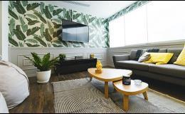 Rekonstrukce bytů a jejich příprava k nastěhování