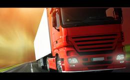 Mezinárodní kamiónová doprava Břeclav