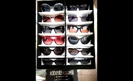 Oční optika - sluneční brýle
