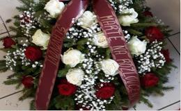 Smuteční kytice a květinové vazby objednávejte v Květinářství PV Ivana Slavová Prostějov