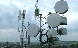 Chytrá služba Sledování TV a wifi připojení
