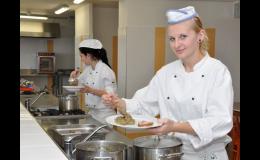 Kuchař - číšník