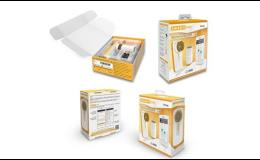 Spirometry Smart One v kompaktních rozměrech