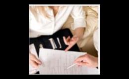 Outsourcing, daňové poradenství a audit