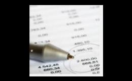 Personalistika a mzdy, vedení výplatních listin