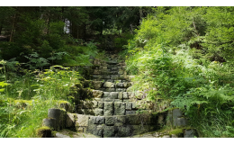Zakázková výroba schodů Praha