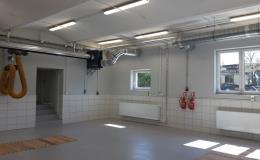 Modernizace školního statku v Opavě