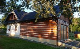 Projektování a výstavba rodinných domů