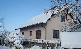Energetické úsporné stavby pro rodiny