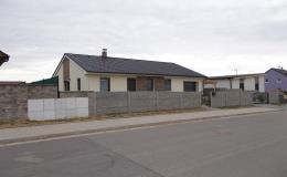 Montáž plastových a hliníkových oken včetně venkovní stínící techniky Moravský Krumlov, Pohořelice