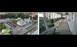 STK stanice a měření emisí Tišnov