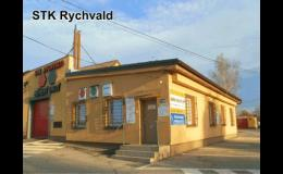 Stanice technické kontroly a měření emisí Rychvald