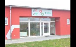 STK a měření emisí nákladní automobily Olomouc, Prostějov
