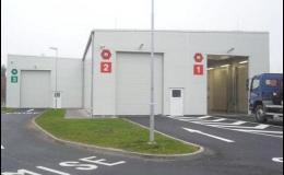 Zajištění technické kontroly, prohlídky nákladní automobily, přívěsy, návěsy, autobusy a traktory Olomouc, Prostějov