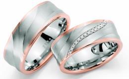 Precizně zpracované luxusní šperky