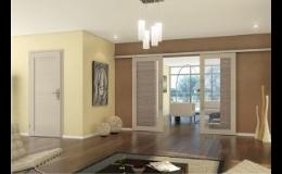 Kuchyňské linky, nábytek i vestavěné skříně na míru