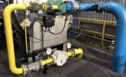 Výroba, servis a montáž průmyslové automatizace Třinec