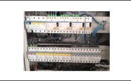 Elektroinstalace pro domy, byty a firmy