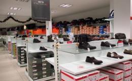 Značková dámská, pánská a dětská obuv - prodejna obuvi Moravské Budějovice, Třebíč