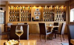 Vinařství, vinotéka a vinný sklep Čejkovice