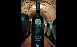 Výroba a distribuce vína