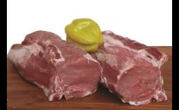 Velkoobchodní prodej masa