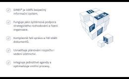 Systém GINIS