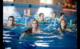 Plavecký krytý bazén