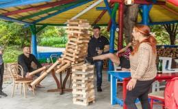 Pobytové balíčky pro firmy - organizace teambuildingu a školení na míru v hotelovém komplexu jižní Morava