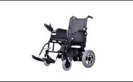 Invalidní a seniorské vozíky Selvo