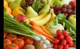 Velkoobchod ovoce a zelenina
