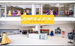Taneční šaty pro dámy a pány Praha