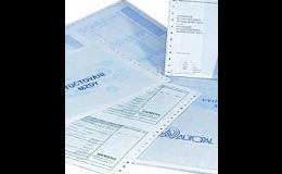 Doklady pro mzdové účtárny a účetní firmy