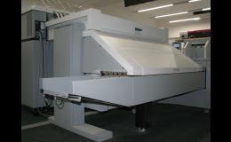 Černobílá velkoformátová tiskárna