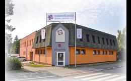 Tiskárna KLEINWÄCHTER holding s.r.o. ve Frýdku-Místku