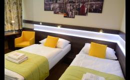 RC AKTIVA s.r.o. Hotel UNO