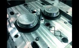 Výroba strojních dílců