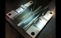 Profesionální výroba forem a dílců na CNC strojích