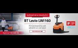 Vozáky na LI-ION baterie prodej Praha