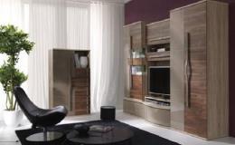 Obývací stěny, sektorový nábytek Znojmo, Moravský Krumlov