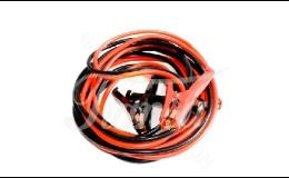 GMP startovací kabely s různou délkou