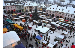 Městské trhy