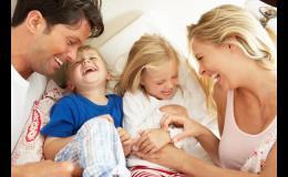 Rodinné bydlení