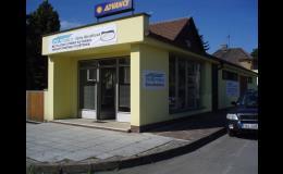 Výměna autoskel Brandýs nad Labem